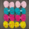 Yiwu Berry Wholesale Mixed Designs Lovely Bowknot Dog Hair Clips