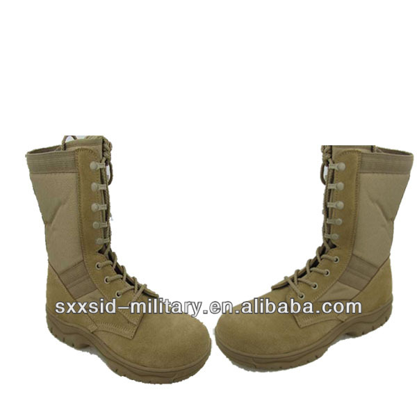 cheap men military boots US army desert jungle boot combat boots