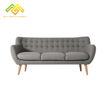 Hot sell 3 seater home <strong>furniture</strong> chesterfield living room cheap sofa