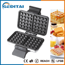 omelet waffle maker dm-610 with different plate