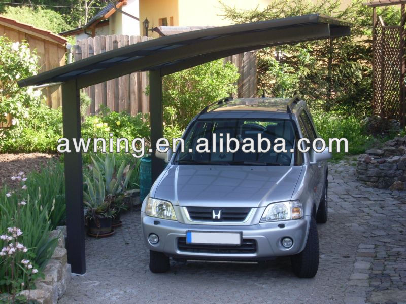 car parking shelters