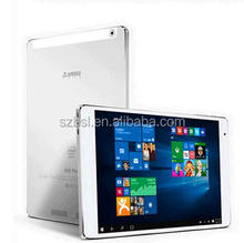 Teclast X98 Plus 3G Windows10 & Android 5.1 Tablet PC Intel Cherry Trail z8300 9.7 Inch 2048 x1536 Retina Screen 4GB/64GB PC