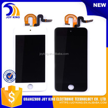 China factory low price Brand new Full set Original LCD digitizer for ipod touch 5th generation lcd digitizer