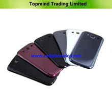 Hot Sale Battery Cover for Samsung Galaxy S3 i9300 Housing