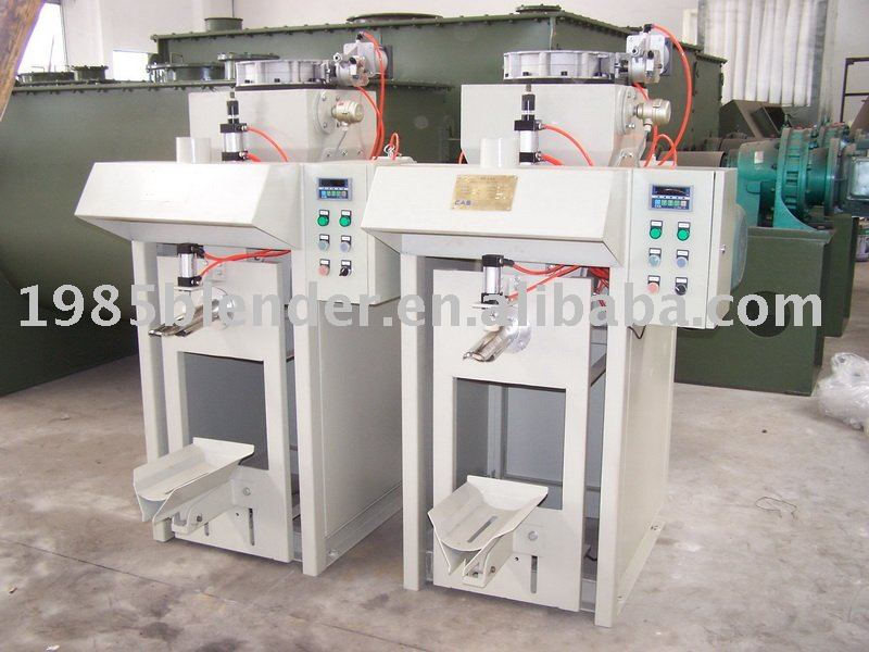 Packing Machine, bagging machine