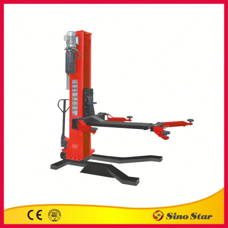 Mini motorcycle hot selling scissor car lift for sale