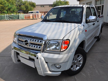 Brand new double cabin mini pickup truck 4x4 for sale
