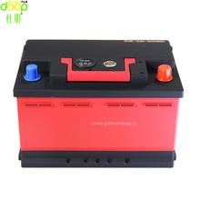 Life P04 100-20 12.8v 100Ah 1500CCA lithium ion car battery