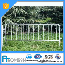 Factory price of road barriers / temporary fence / guard rail