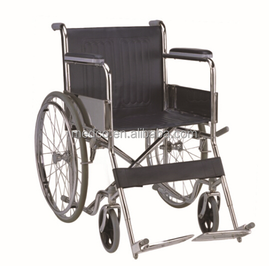 hot selling folding Manual wheel chair