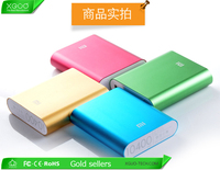 Lowest Quality goods portable power bank for xiaomi 10400mah power bank