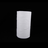 Manufacturer hospital use medical 100% cotton rolls gauze