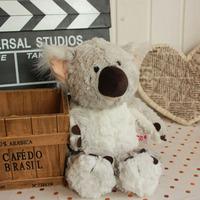 New plush toy stuffed doll koala bear cute baby birthday christmas gift story tool children lover nice