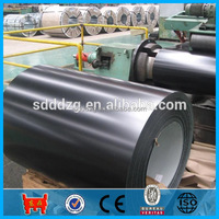 factory price high quality Ral color prepainted galvanized steel coil