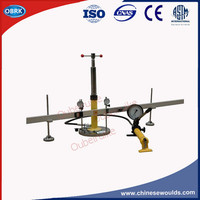 Plate Bearing Test Equipment For Soil Ground Testing
