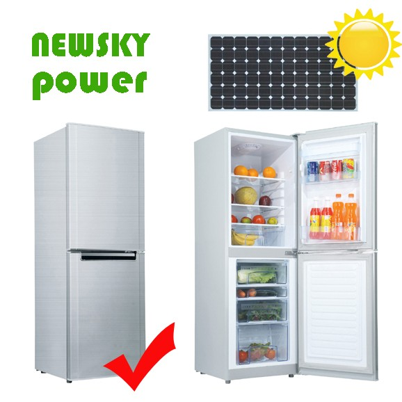 2017 hot selling new product 24 volt <strong>refrigerator</strong> dc 12v solar fridge <strong>refrigerator</strong>