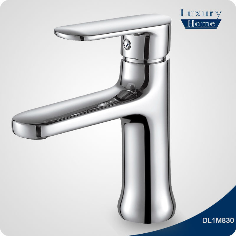 Luxury home common style bathroom faucet design
