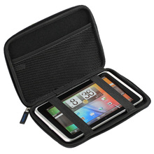 Custom shockproof EVA tool case for ipad tablet pc