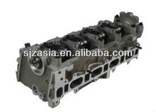 cylinder head complete for D4EA engine KIA sportage CRDI I4 diesel 1991cc 2004-