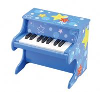 wooden kids piano keyboard musical toys PY1768
