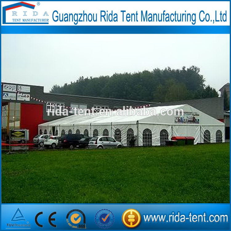Customized professional pvc cover 7x7 canopy tent