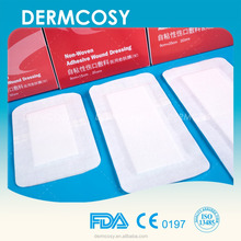 Disposable EO Sterile self adhesive Surgical Wound Dressing