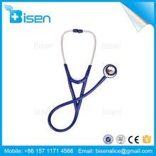 CE/ ISO/FDA approved fun stethoscopes/cool stethoscopes/medical stethoscope with high quality