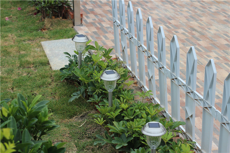 led solar light gar Outdoor Garden Lights, Solar Pathway Lights, Outdoor Landscape Lighting for Lawn/Patio/Yard/Walkway/Driveway