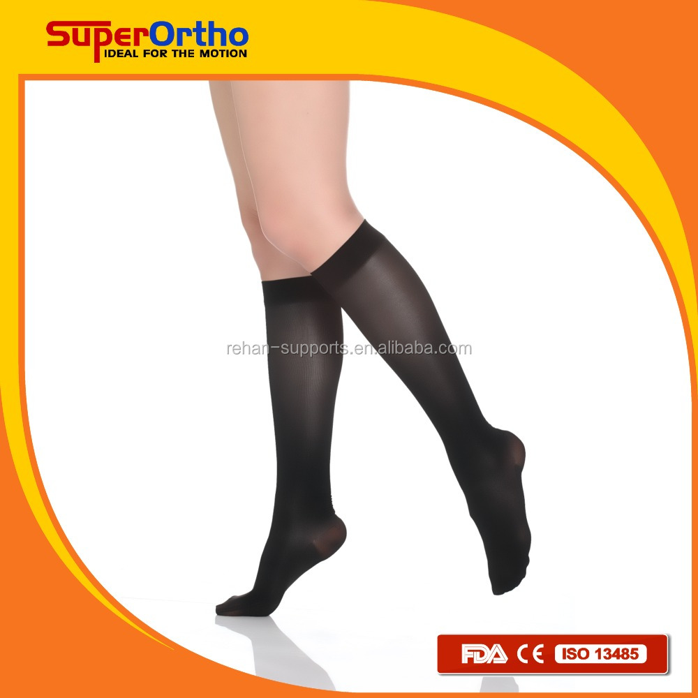 Medical Compression Stocking--- A5-051 Classic Pantyhose