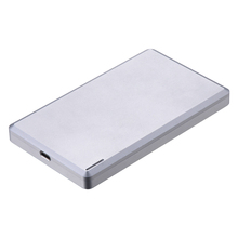 Unestech UT62100U3C 2.5 inch 3.1 Type-C to SATA III HDD/SSD External Aluminum Enclosure Hard Drive Case