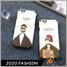 Factory cheap phone case for lover couples cell phone shell phone cover