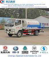 hot sale 3 ton bitumen tanker truck, asphalt paver finisher