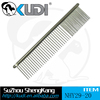 Hot-sale grooming stainless steel pet comb