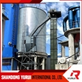 mineral china gypsum powder production line/hot selling famous gypsum powder machinery