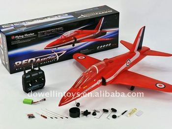 2011 Hot sales flying model airplanes
