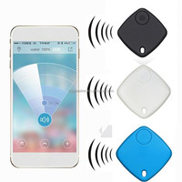 Anti-lost Alarm Key Finder/Wireless Object Finder/Mini Key Locator