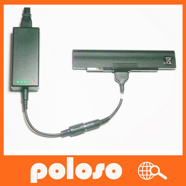 RFNC6 poloso Universal Laptop External Battery Charger