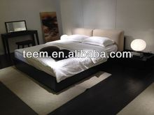 Italy design leather home furniture beds value city furniture bedrooms