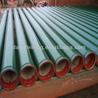 PM/CIFA/SANY/Schwing 20steel Concrete Pump Pipe factory in China