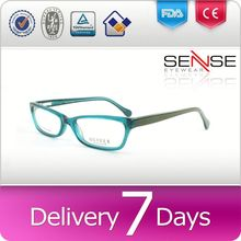 silhouette eyewear parts linear polarized paper 3d glasses vintage eyewear