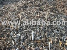 Auto Shredded Scrap