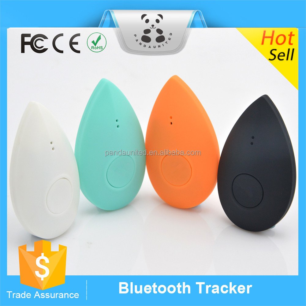 Newest Factory direct sales promotional gift items bluetooth finder/anti lost device keyring smart finder wireless key finder