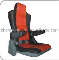 mini bus seat/armrest for bus seat/bus reclining seat