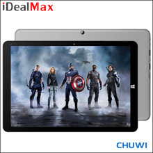 "Original Chuwi Hi12 Dual OS 12.0"" Win10+Android 5.1 Intel Z8300 Quad Core 4GB RAM 64GB IPS 2160x1440 11000mAh Battery Tablet PC"