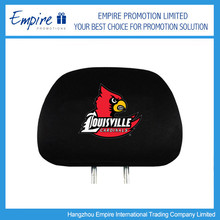 Wholesale new design headrest covers for cars