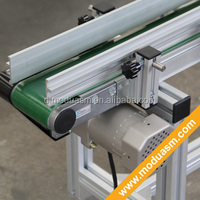 belt conveyors/aluminum belt conveyor