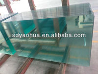 4-12m thickness toughened glass(SMK40107)