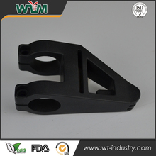 Competitive price black anodized die casting mold for toy guns