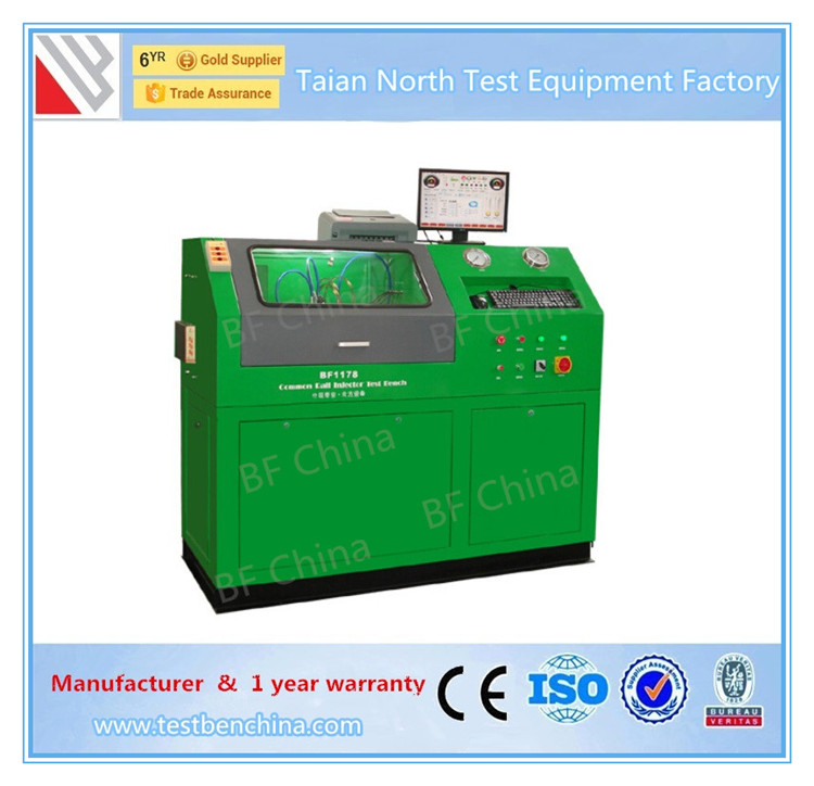 Common Rail Injector & Pump Testing Kits diesel Injection Test Equipment