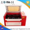 G350 best sale laser paper cutting machine with CE